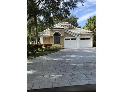 12950 Oak Knoll Drive Palm Beach Gardens, FL MLS# RX-10305183