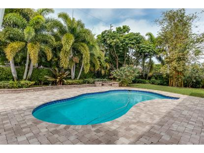 161 Golfview Drive Tequesta, FL MLS# RX-10311537