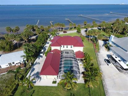 5407 S Indian River Drive Fort Pierce, FL MLS# RX-10312631