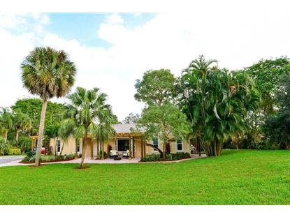 642 W Rambling Drive Wellington, FL MLS# RX-10314603