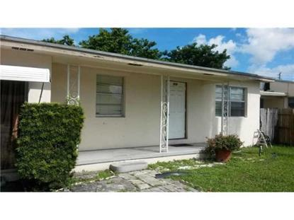 518 Jackson Avenue Greenacres, FL MLS# RX-10314891