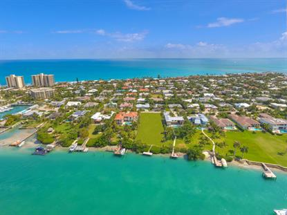 102 Lighthouse Drive Jupiter Inlet Colony, FL MLS# RX-10315649