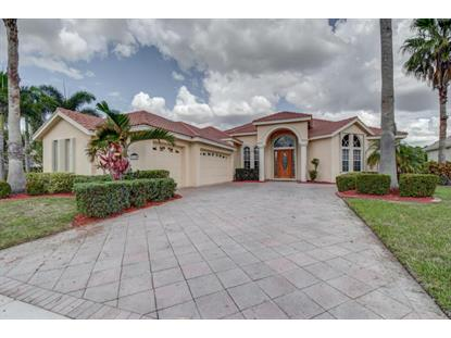 804 SW Marsh Harbor Bay  Port Saint Lucie, FL MLS# RX-10316219