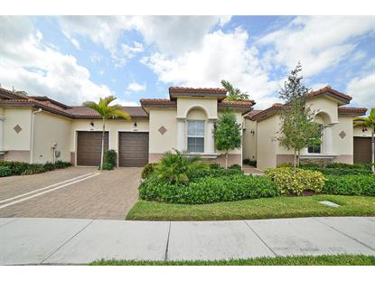 14907 Barletta Way Delray Beach, FL MLS# RX-10318629