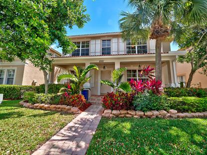 8161 Bautista Way Palm Beach Gardens, FL MLS# RX-10324609