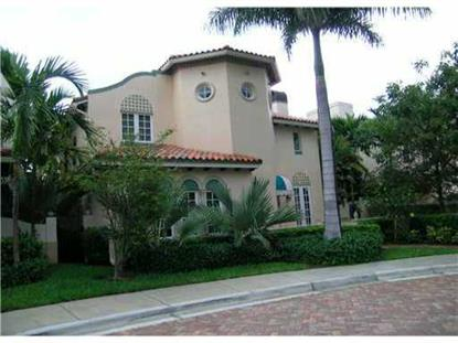 789 Estuary Way Delray Beach, FL MLS# RX-10327333