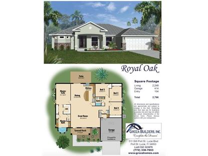 4607 Buchanan Drive Fort Pierce, FL MLS# RX-10328553