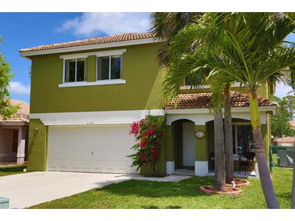 6136 Willoughby Circle Lake Worth, FL MLS# RX-10328739