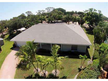 20 Bunker Place Tequesta, FL MLS# RX-10329598