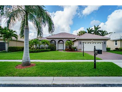 12326 Rockledge Circle Boca Raton, FL MLS# RX-10332426