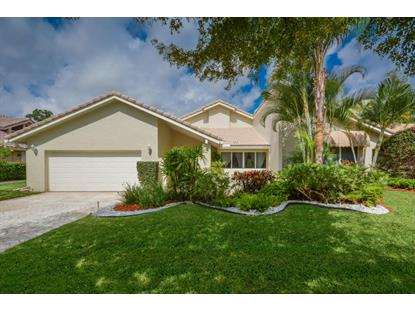 2015 Parkside Circle South  Boca Raton, FL MLS# RX-10335506