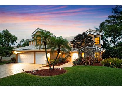 2622 NW 49th Street Boca Raton, FL MLS# RX-10337059