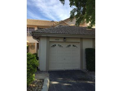 10864 Cypress Glen Drive Coral Springs, FL MLS# RX-10337457
