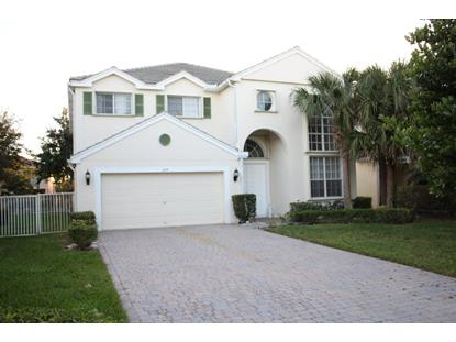277 Berenger Walk  Wellington, FL MLS# RX-10338206