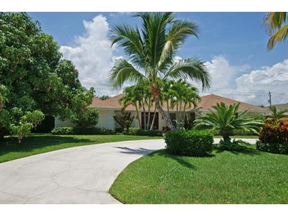 189 Golfview Drive Tequesta, FL MLS# RX-10338719