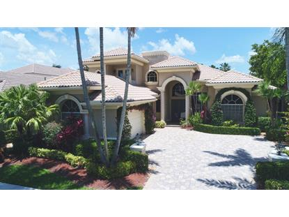 6533 NW 38th Court Boca Raton, FL MLS# RX-10338870