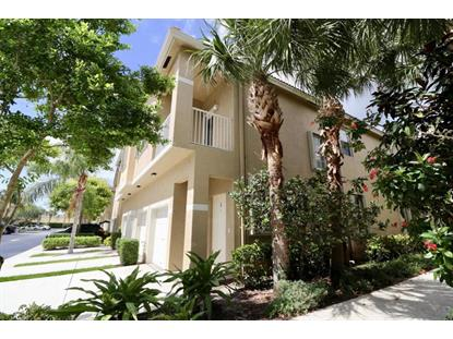 154 Village Boulevard Tequesta, FL MLS# RX-10338907