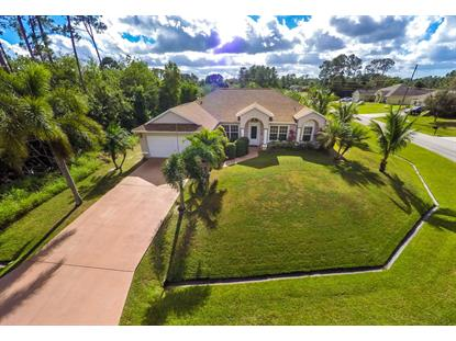 1898 SW Penrose Avenue Port Saint Lucie, FL MLS# RX-10341113
