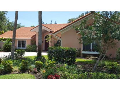 8136 SE Windjammer Way Hobe Sound, FL MLS# RX-10343651