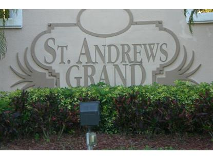 21554 Saint Andrews Grand Circle Boca Raton, FL MLS# RX-10343653