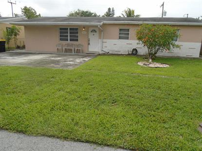 4924 SW 44th Avenue Dania Beach, FL MLS# RX-10343864