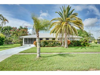 1398 SE San Souci Lane Port Saint Lucie, FL MLS# RX-10343881