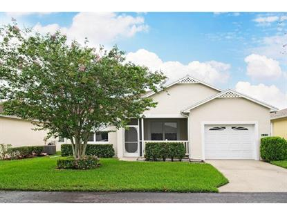 580 NW Cortina Lane Port Saint Lucie, FL MLS# RX-10344266