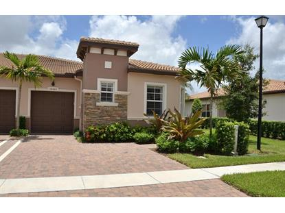 14868 Barletta Way Delray Beach, FL MLS# RX-10347358