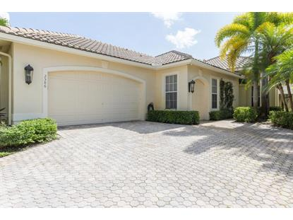 2586 Players Court Wellington, FL MLS# RX-10348250