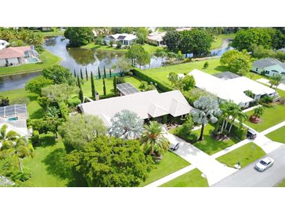 15540 Meadow Wood Drive Wellington, FL MLS# RX-10348595