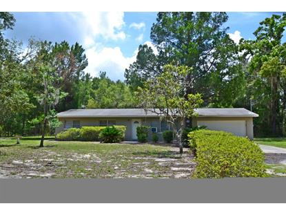 184 Charity Lane Interlachen, FL MLS# RX-10348722