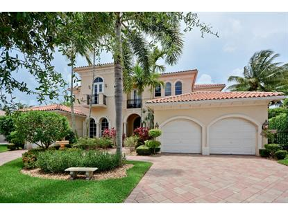 17603 Middle Lake Drive Boca Raton, FL MLS# RX-10349041