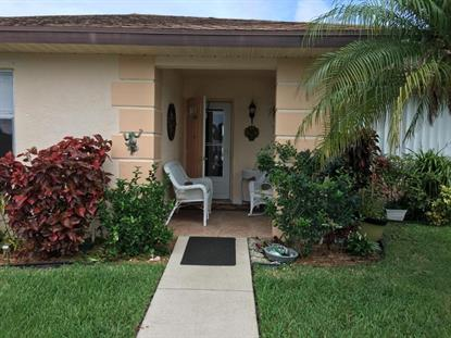5800 S Summerfield S Court, Fort Pierce, FL