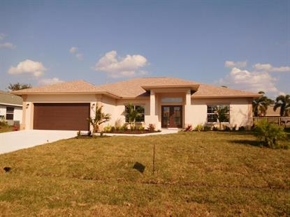 1471 SW Delos Avenue Port Saint Lucie, FL MLS# RX-10349788