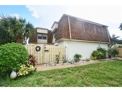 2622 NW 7th Court Delray Beach, FL MLS# RX-10351643