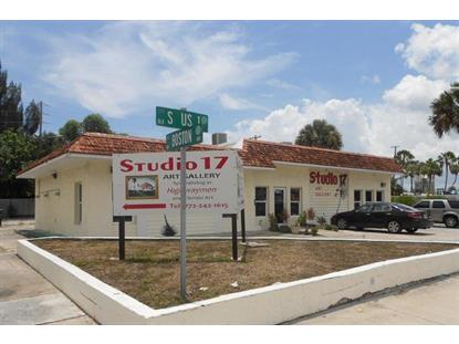 300 S Us Highway 1  Fort Pierce, FL MLS# RX-10353783