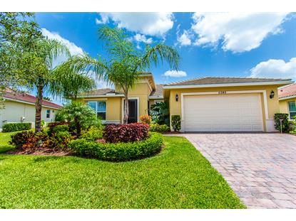 11282 SW Apple Blossom Trail Port Saint Lucie, FL MLS# RX-10356812