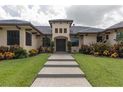 3055 Palm Beach Point Boulevard Wellington, FL MLS# RX-10357453