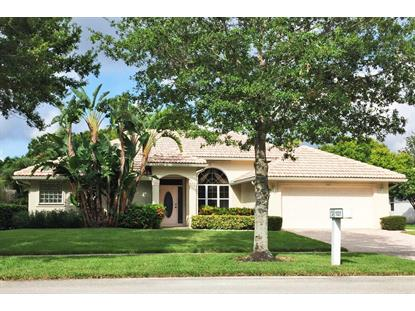 1021 Egret N Circle Jupiter, FL MLS# RX-10358203