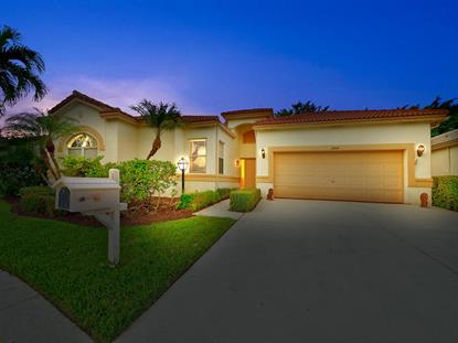 3904 Summer Chase Court Lake Worth, FL MLS# RX-10358403