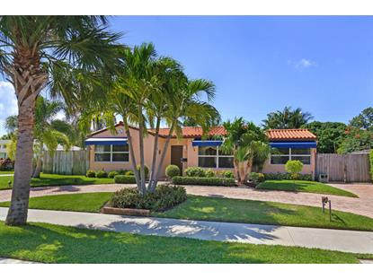 334 Franklin N Road West Palm Beach, FL MLS# RX-10361169