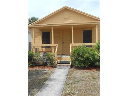 531 N H N Street Lake Worth, FL MLS# RX-10364450