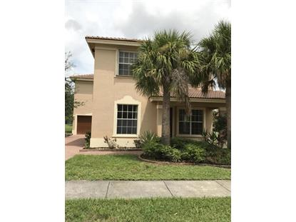 1855 SW Jamesport Drive Port Saint Lucie, FL MLS# RX-10365209