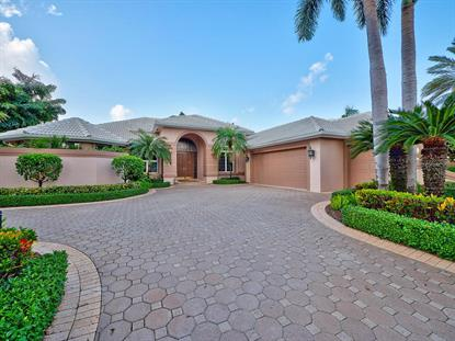 25 Saint James Drive Palm Beach Gardens, FL MLS# RX-10365868