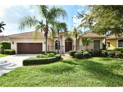 960 Greensward Lane Delray Beach, FL MLS# RX-10366011