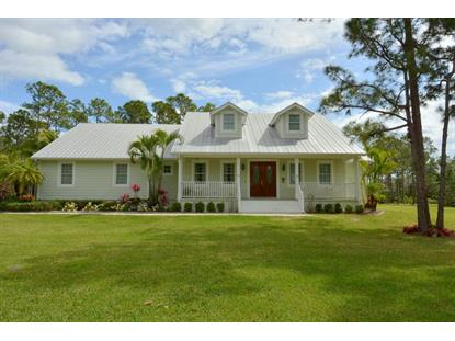 13757 SE Ranchland Avenue Hobe Sound, FL MLS# RX-10366351