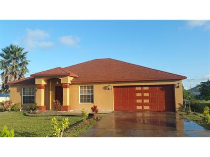 597 NW Salina Terrace, Port Saint Lucie, FL