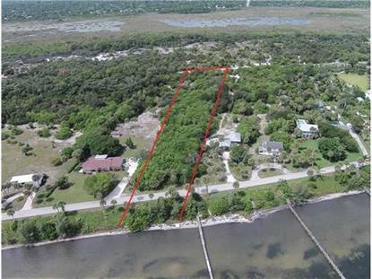 6203 S Indian River Drive Fort Pierce, FL MLS# RX-10367056