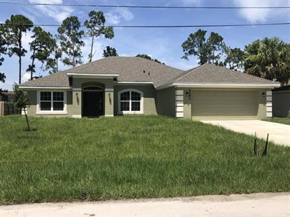 2188 SW Monterrey Lane Port Saint Lucie, FL MLS# RX-10367761