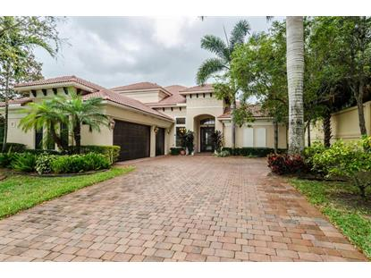 15517 Glencrest Avenue Delray Beach, FL MLS# RX-10368051